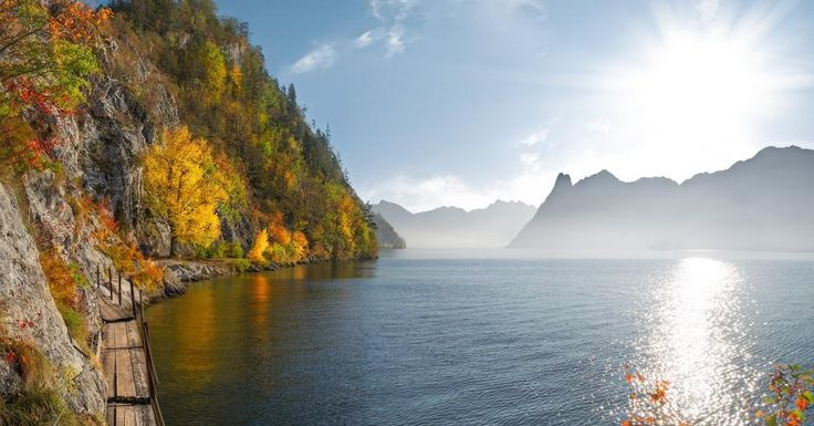 Get cheap flights and best hotel deals in Austria!