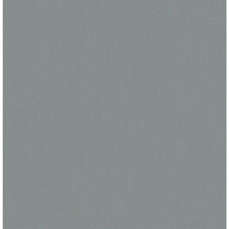8 in. x 10 in. Reflection Dark Grey Texture Wallpaper Sample