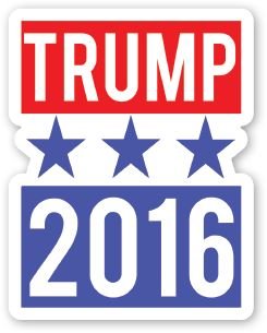 #Donald #Trump For President #2016   Proud of Trump. Speaks his mind and he's frickin' smart. You GO New York!