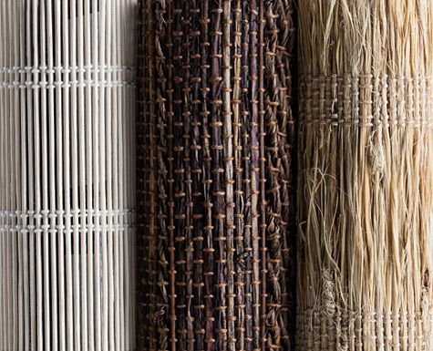 Best 25 Bamboo blinds ideas on Pinterest Bamboo shades Blinds