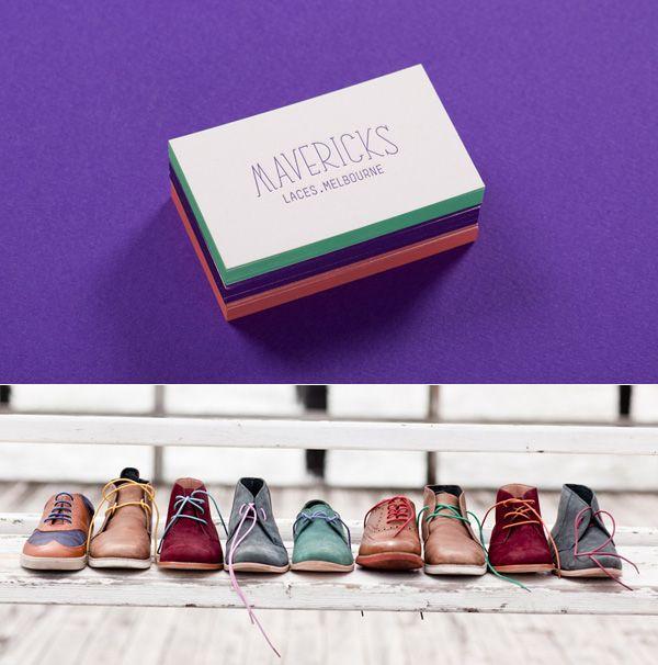 Mens Fashion from $7.95 Mavericks Laces, now online at www.silversquirrel.com.au