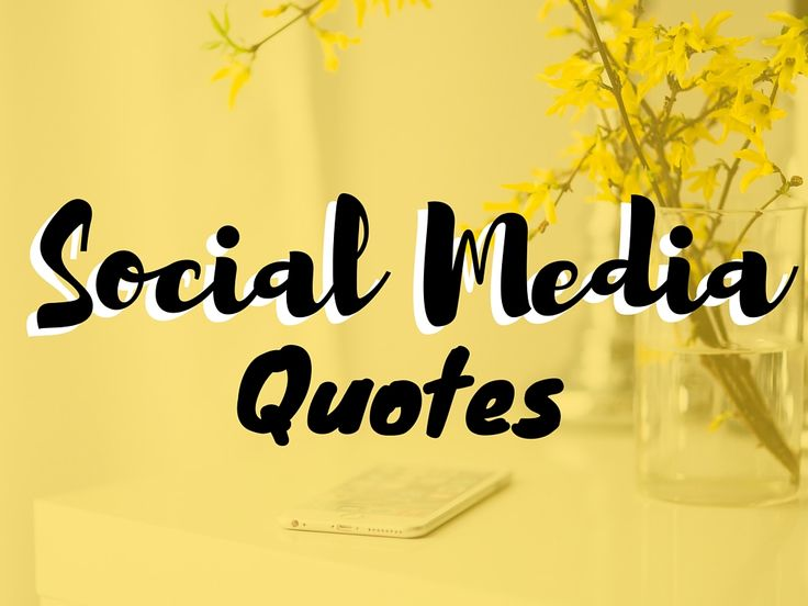 This Pinterest Board is about Social Media Advice and Quotes to help you better understand what Social Media is about.