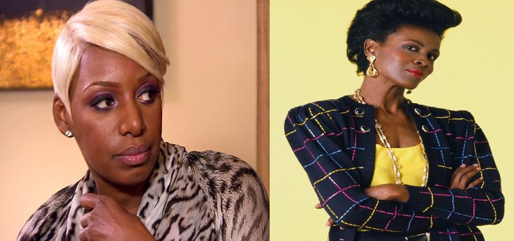 SHOTS FIRED! Janet Hubert (Aunt Viv – Fresh Prince of Bel Air) Beefing with NeNe Leakes Over Jada's Oscar Boycott!!! - http://www.ratchetqueens.com/shots-fired-janet-hubert-aunt-viv-fresh-prince-of-bel-air-beefing-with-nene-leakes.html