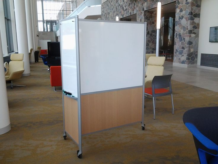 1000 ideas about whiteboard on wheels on pinterest. Black Bedroom Furniture Sets. Home Design Ideas