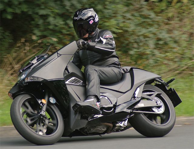 Honda Nm4 Vultus I Iove Motorcycles Pinterest Honda