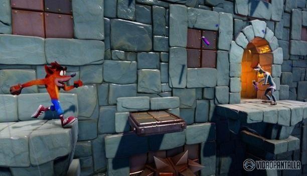 Parece que vamos a tener Crash para rato. Activision ha publicado un nuevo nivel descargable para Crash Bandicoot N.Sane Trilogy. Este nuevo nivel estará disponible de manera gratuita pero durante un tiempo limitado. Este nuevo nivel recibe el nombre de Stormy Ascent.Este nivel fue creado para el primer juego pero fue descartado debido la excesiva complejidad.  El diseñador del nivel original Taylor Kurosaki explica en el blog de PlayStation lo siguiente:Era nuevo en los juegos y el diseño…