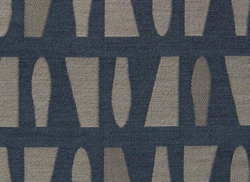 Luna textiles 39 gizmo cerulean textiles other fibers - Luna textil ...
