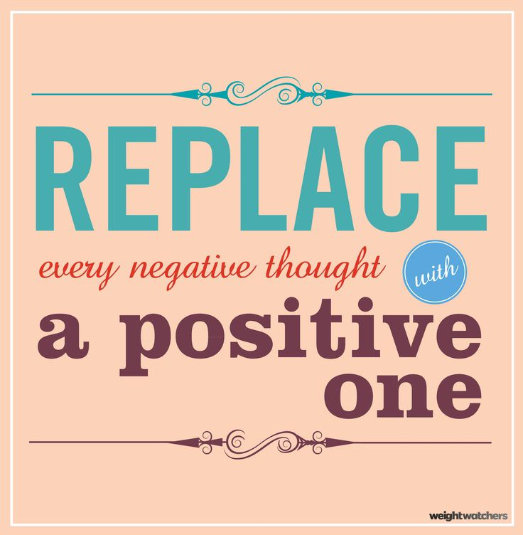 Say goodbye to negativity! #WWLoves