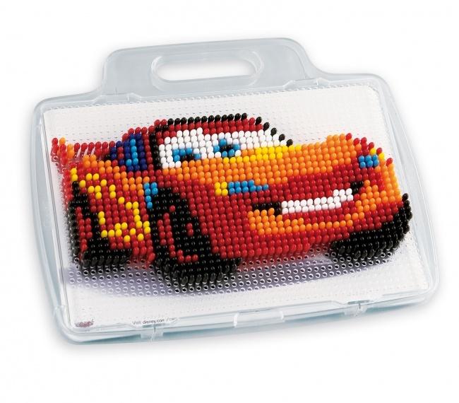 #Quercetti #toys Chiodini Fantacolor | Cars 2