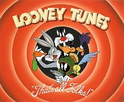 Saturday mornings were the best. Bugs Bunny, Sylvester, The Roadrunner, Porky, Speedy, Daffy, Yosemite Sam, etc.