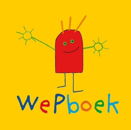 Wepboek (digitale prentenboeken gericht op kinderopvang) - www.wepboek.nl