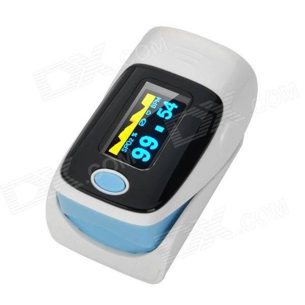 #11 #OLED #Screen #SPO2 #Heart #Rate #Monitor #Fingertip #Pulse #Oximeter # #Blue # #Black # #White #2 #X #AAA #Health # #Beauty #Health #Monitors #Heart #Rate #Monitor #Home Available on Store USA EUROPE AUSTRALIA http://ift.tt/2kGz5Yk