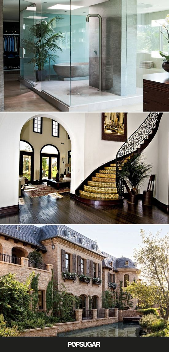 37 Celebrity Homes That Will Blow Your Mind (PHOTOS ...