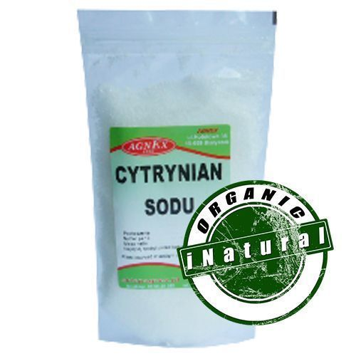 Sodium Citrate E 331 (Iii) 100G, 600G Or 1000G Free Shipping