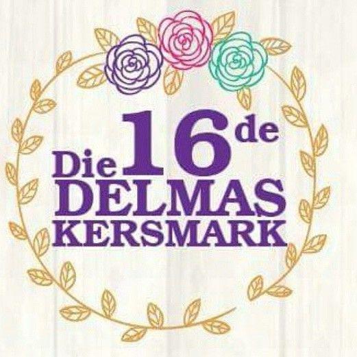 Delmas Christmas Market Event 2015