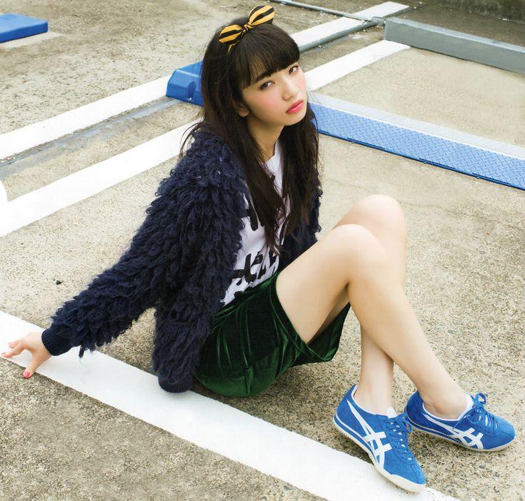 小松菜奈nana_komatsu
