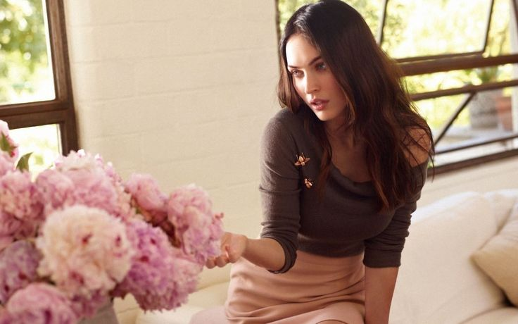 Megan Fox Img