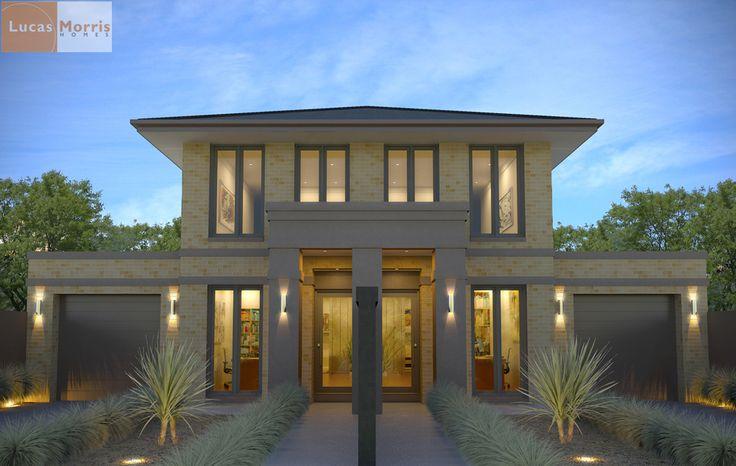 Duplex - Dual Occupancy Builders Melbourne