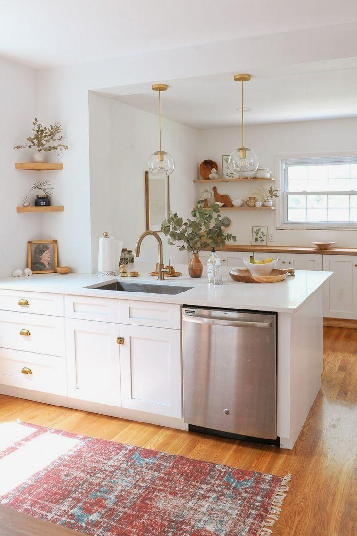 19 Kitchen Design Ideas (avec images)  Décoration de cuisine