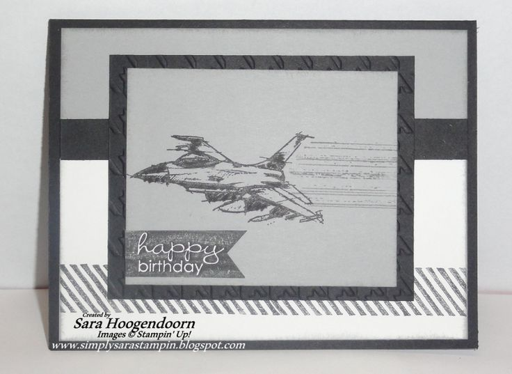 Card Making Ideas For Men Part - 31: Need For Speed Birthday By Shoogendoorn - Cards And Paper Crafts At  Splitcoaststampers