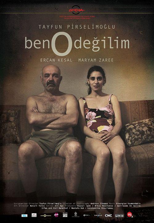 Ben O Degilim (Turkey)