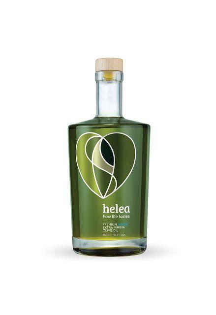 Helea Olive Oil