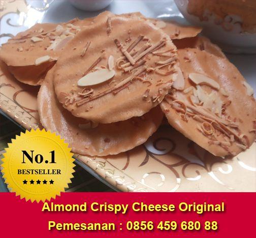 [0856 459 680 88] Almond Crispy Original, Almond Crispy Cheese Original, almond crispy surabaya, almond crispy cheese jemursari, almond crispy cheese di malang, almond crispy cheese online, almond crispy cheese harga
