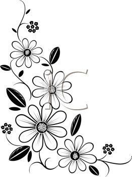 Swirl Designs Clip Art Free | Pin Corner Swirl Clip Art Vector Online Royalty Free On Pinterest ...