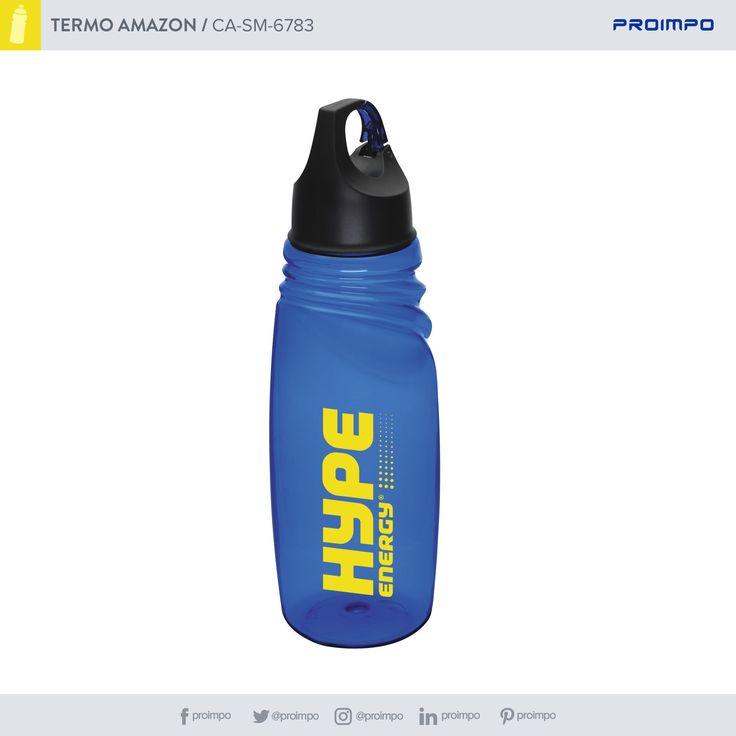 CA SM 6783 Termo Amazon Promocionales Proimpo