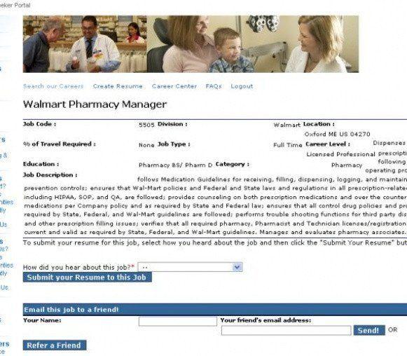 Walmart Job Application Forms Application Form Wal Mart In 2020 Job Application Form Employment Application Job Application