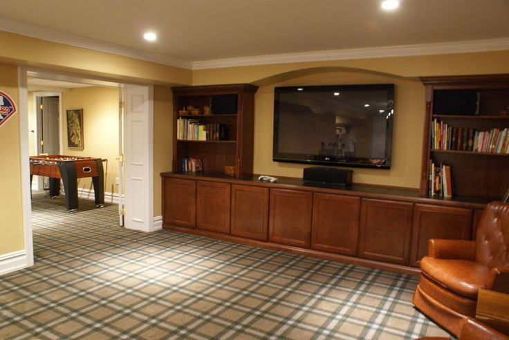 32 Recreation Room Ideas And Designs To Relieve Stress | Basements, Room  Ideas And Room