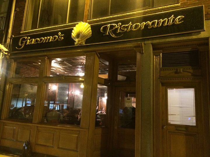 Review For The Best Italian Restaurants And Bakery Giacomo S Panza Mike