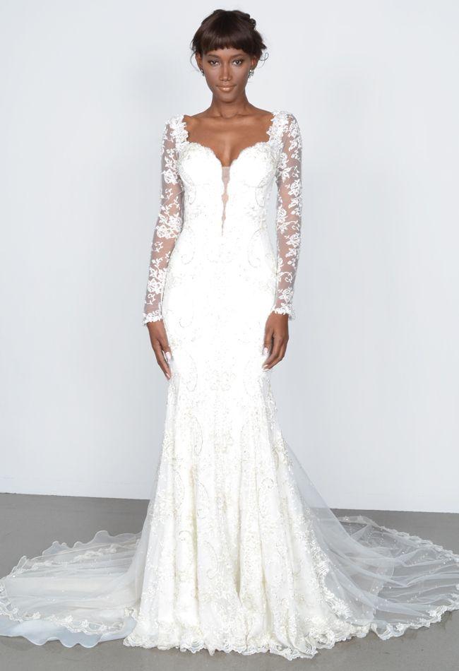 ♥Bruidsjurken Wedding dresses