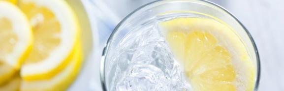 Hebatnya Manfaat Air Lemon untuk Detoksifikasi Kulit dan Tubuh   Citra