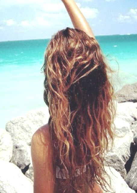 perfect beach waves 4 This Hot Aussie Summery