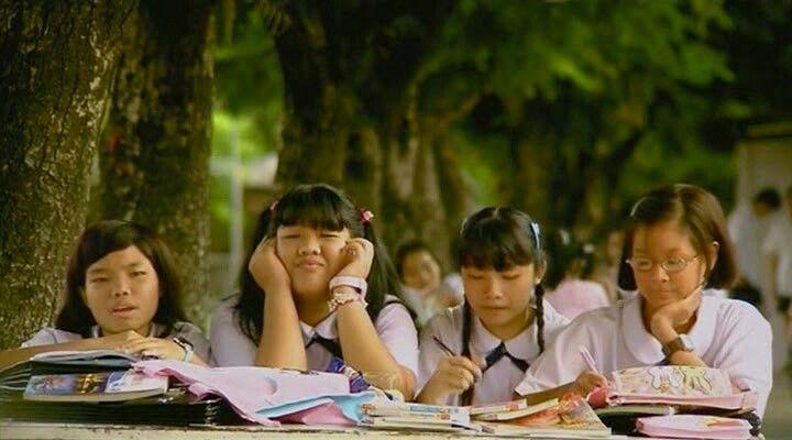 Asian movies creens — 10