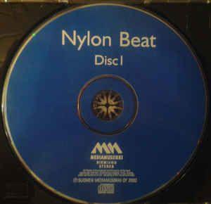 Nylon Beat - Kaikki Laulut 1995 2002 (CD) at Discogs