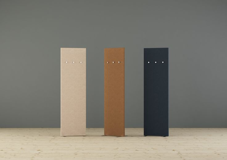 LimbusFurniture Coatrack in the range of Limbus by Glimakra has both sound absorbing and sound reducing properties. The wide range of fabrics and pipings makes it possible to customise the colour scheme to all environments. Wooden parts in white stained ash give a modern look and captures our long tradition of craftsmanship.