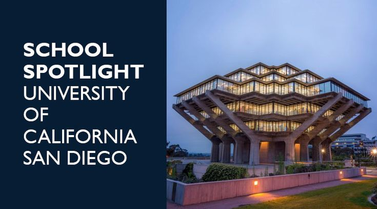 A faculty that includes three Nobel Prize winners is just one of the perks of attending UC San Diego. Learn more.