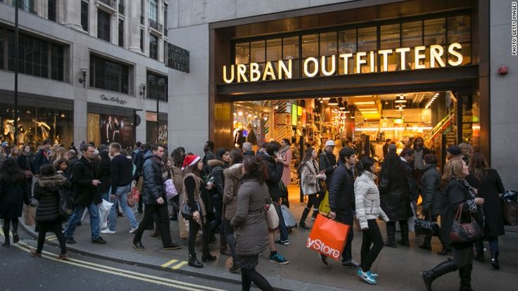 Struggling retailer Urban Outfitters has bought a pizza chain as part of its turnaround plan. (Discussed in episode 90 of the Pop Fashion podcast)