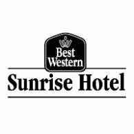 Best Western Sunrise Hotel Logo