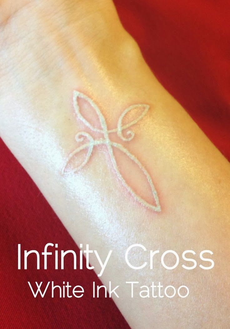 Feather Tattoo Designs: New White Ink Tattoos Design