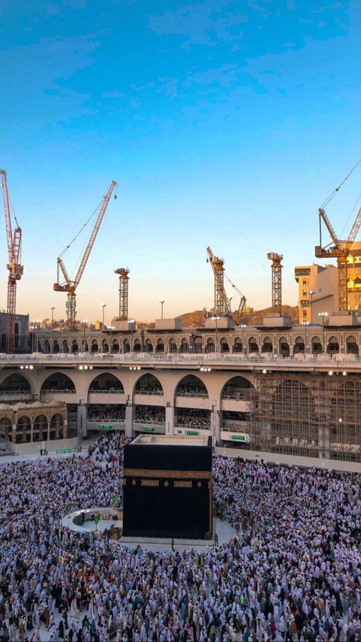I Love Kaaba My Heart Mecca Makkah Babylon