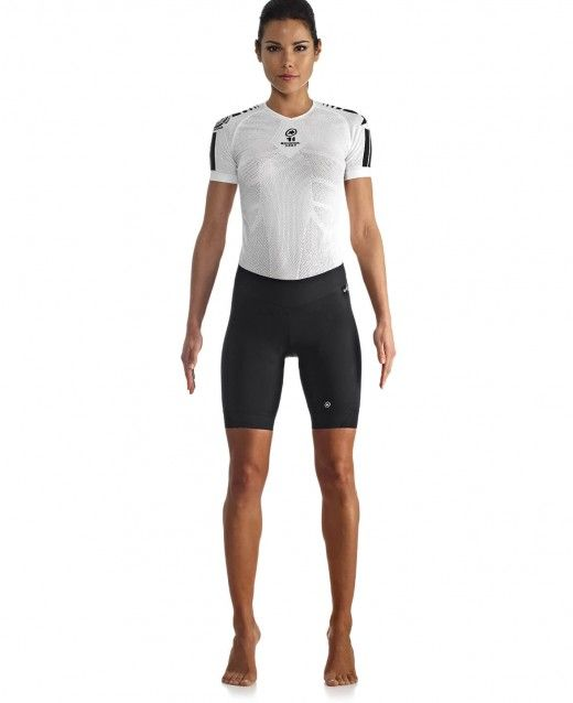 Een goeie fietsbroek!  Ladies Cycling Shorts H.laalalaiShorts_s7