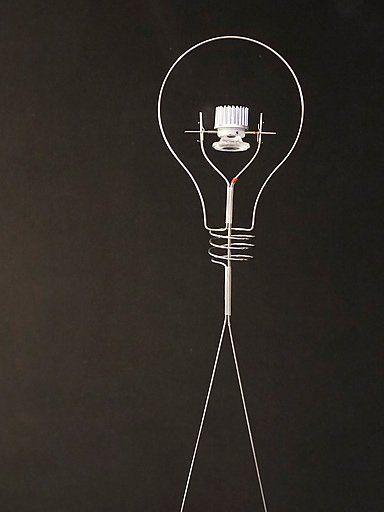 37 Best Ingo Maurer Images On Pinterest Lamp Light