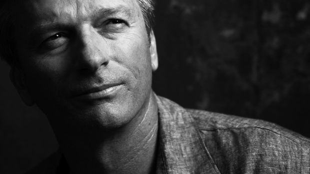Steve Waugh (as shot for Johnnie Walker). Former Australian Cricket Team Captain.  Tenacious on the field but humble off it. Led with passion and compassion for those less fortunate. They rewrote the record books under his leadership.  So inspiring.