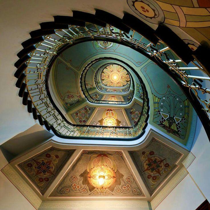 182 best art nouveau images on pinterest workshop art for Design apartment riga
