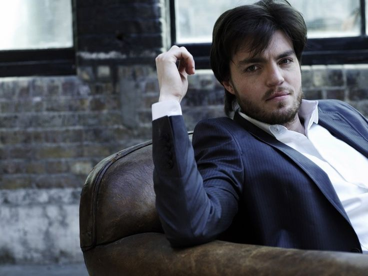 Tom Burke the Nutcracker Prince