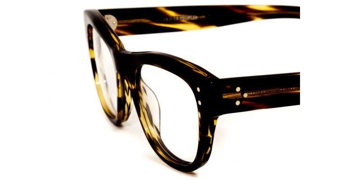 OLIVER PEOPLES...sometimes I wish I needed glasses!