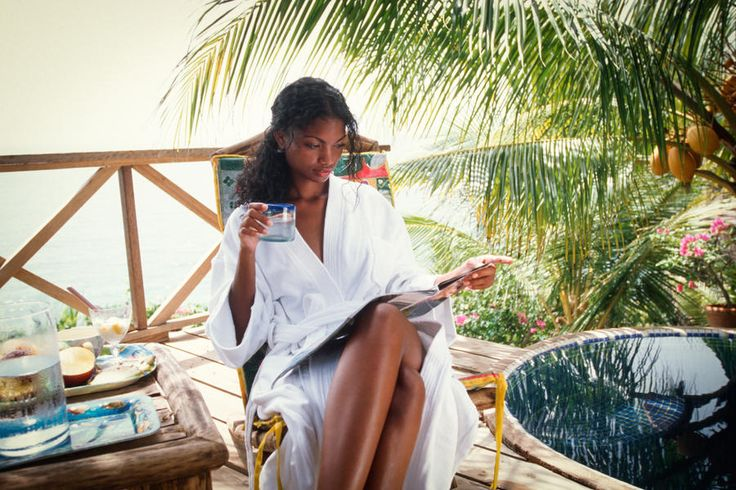As you plan your 2017 travels, consider staying at one of these Black-owned hotels during your stay.